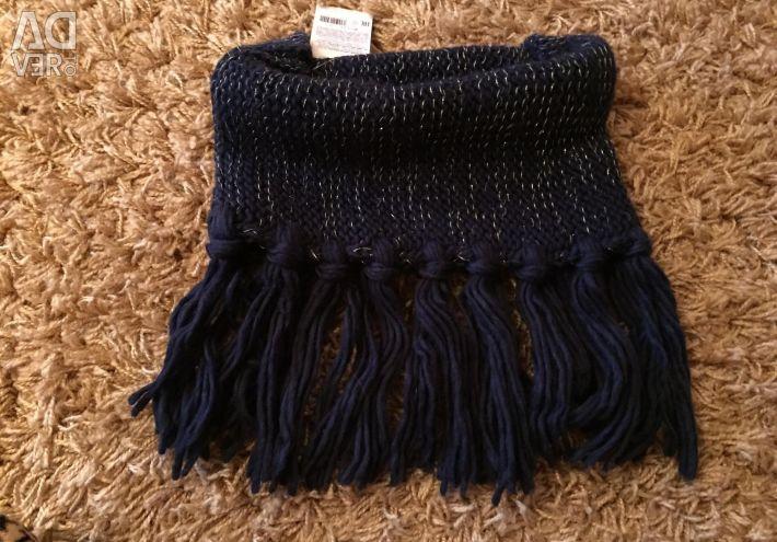 Snud scarf new