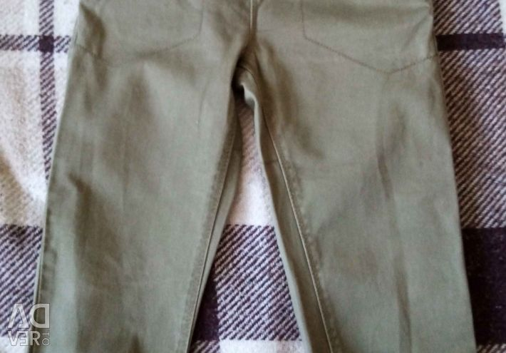 Костюм летний(брюки, свитшот)