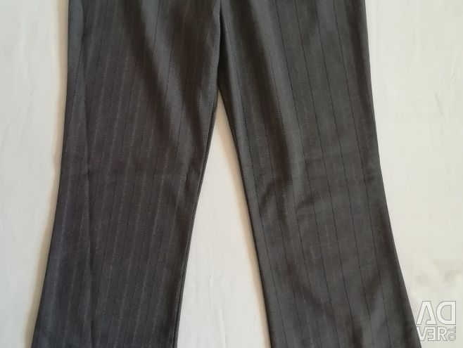 Trousers for coffee, r-44 (46)