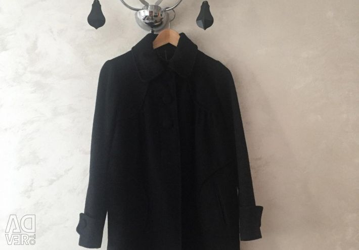 Naf naf coat