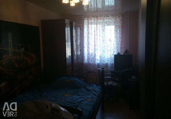 Apartment, 3 rooms, 61 m²