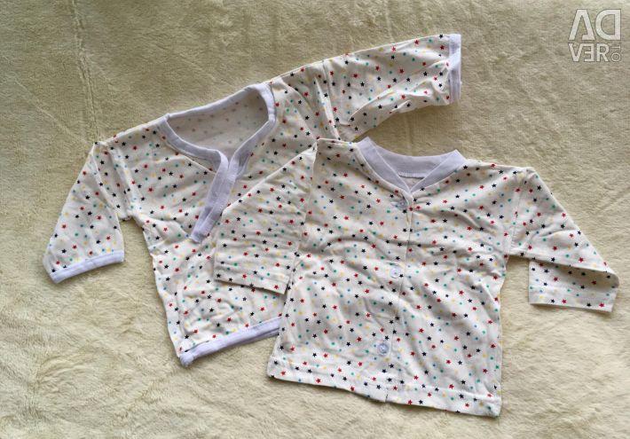 Novorozhdennyh için elbise