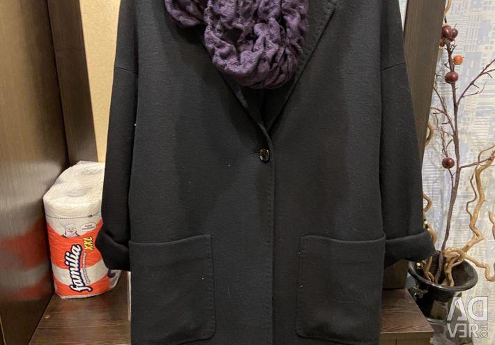 Coat 48r