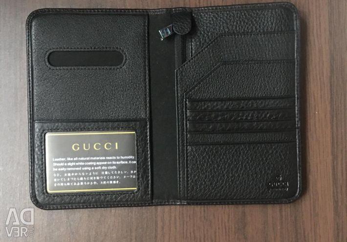 Gucci Men's Wallets