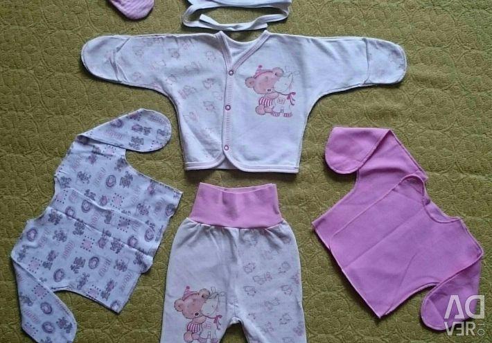 Children's set