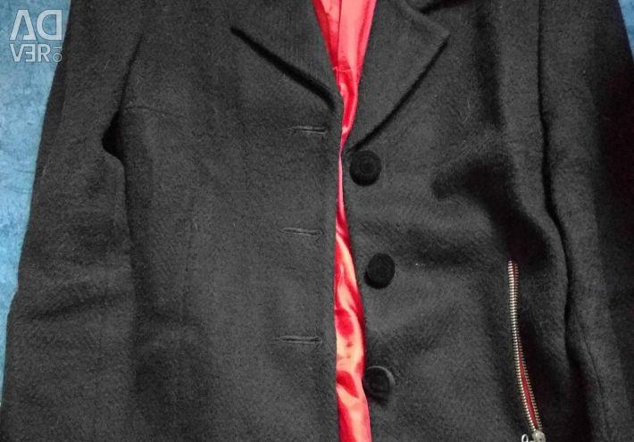 Suit Roberto Belini 100% Wool XS-S
