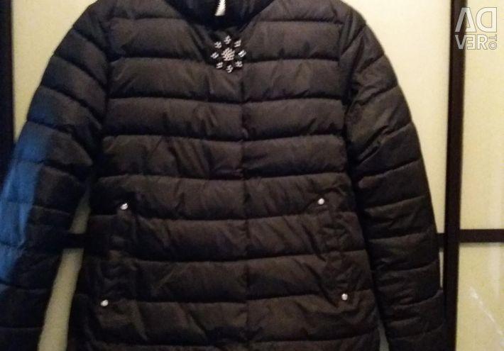 Rhinestone Jacket