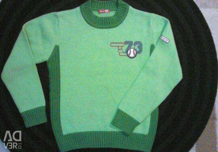 Περσικό πουλόβερ d / m