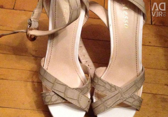 Women's sandals 39 r