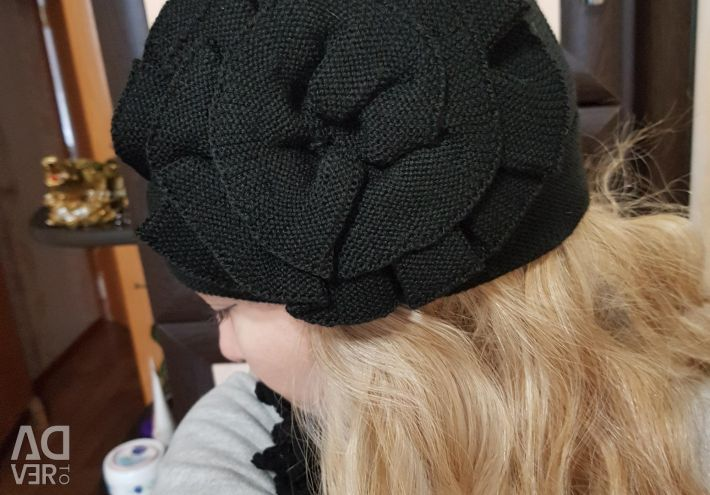 Pălării noi și eșarfă-LIC