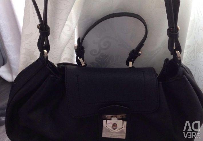 Bag MAX & Ca Genuine Leather Italy