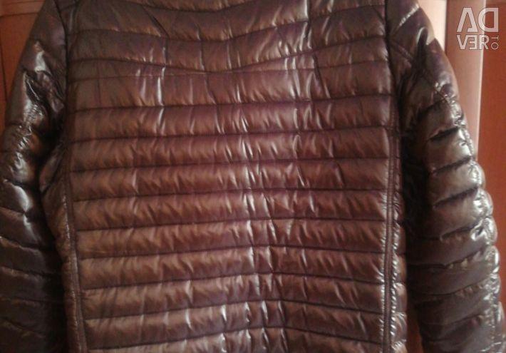 Jacheta de iarna pentru barbati