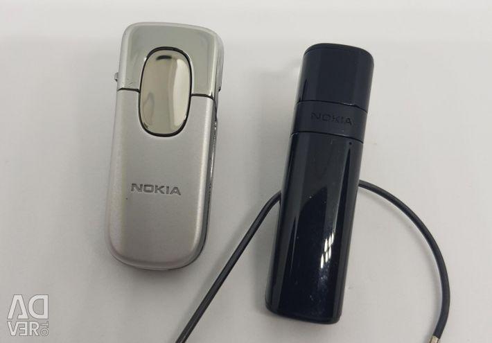 Nokia hends free BH-801.BH-803