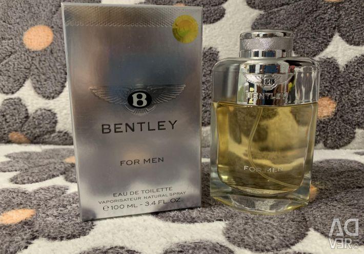 Bentley Bentley για άντρες, edt, 100 ml