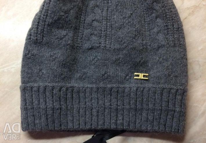 Yeni şapka Elisabetta franchi, İtalya