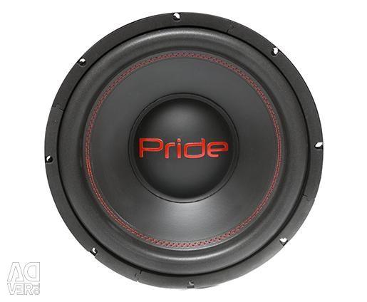 Subwoofer Pride Eco 12