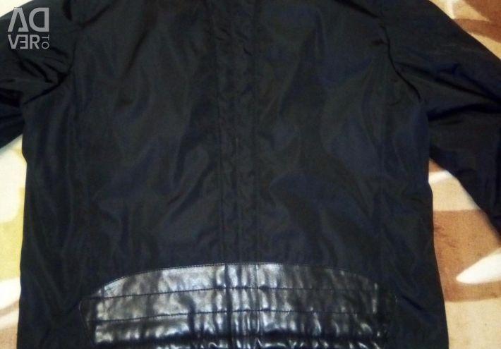 Κομψό ανδρικό σακάκι, μεγέθους 44-48