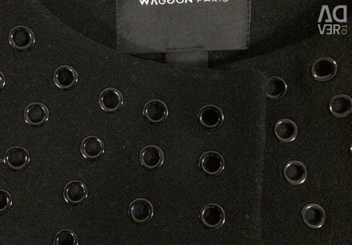 WAGON coat