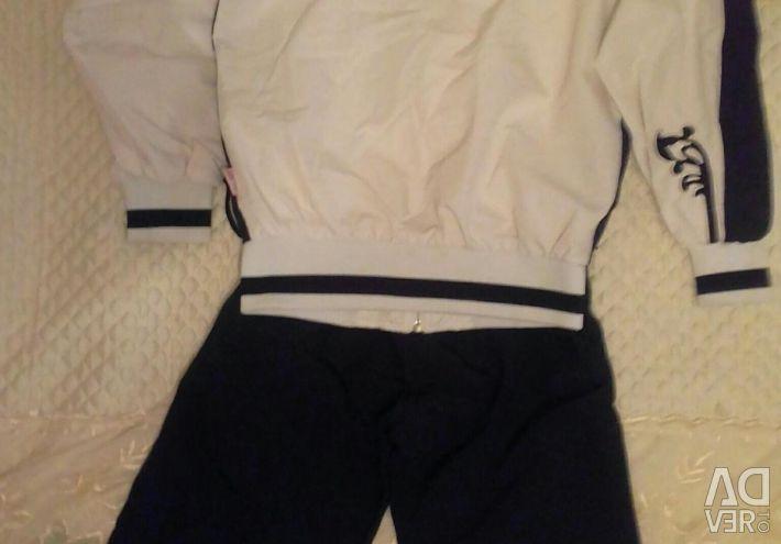 Αθλητικό κοστούμι-για παιδιά