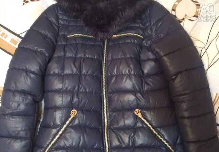 Jacket winter