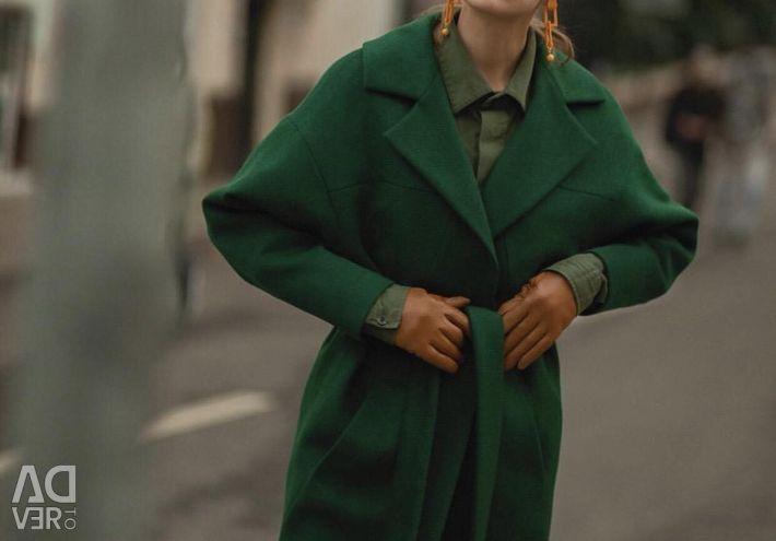 Jachetă de jachetă ZARA
