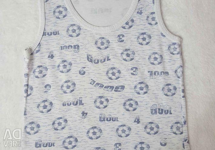 Shirt 92-98