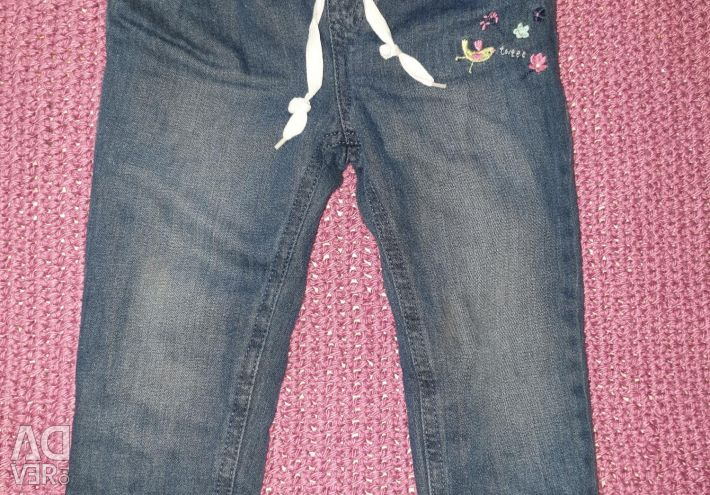 Mothercare jeans 92r