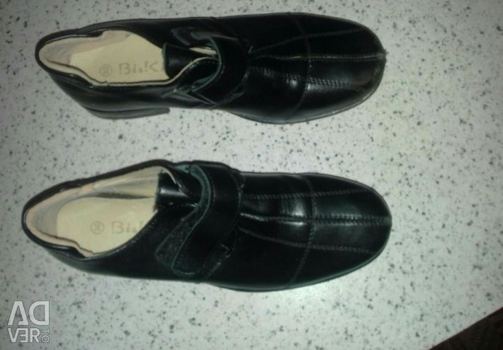 Shoes for boy size 30