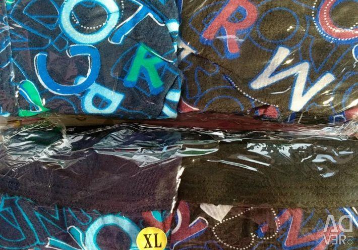 Brand panties