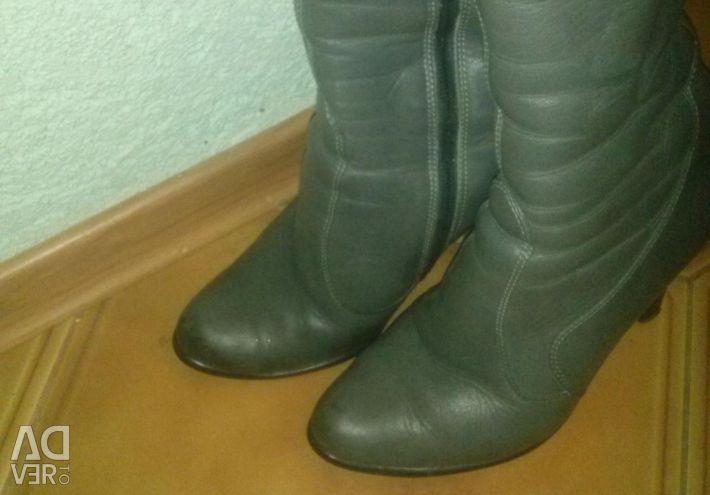 Χειμερινές μπότες 37