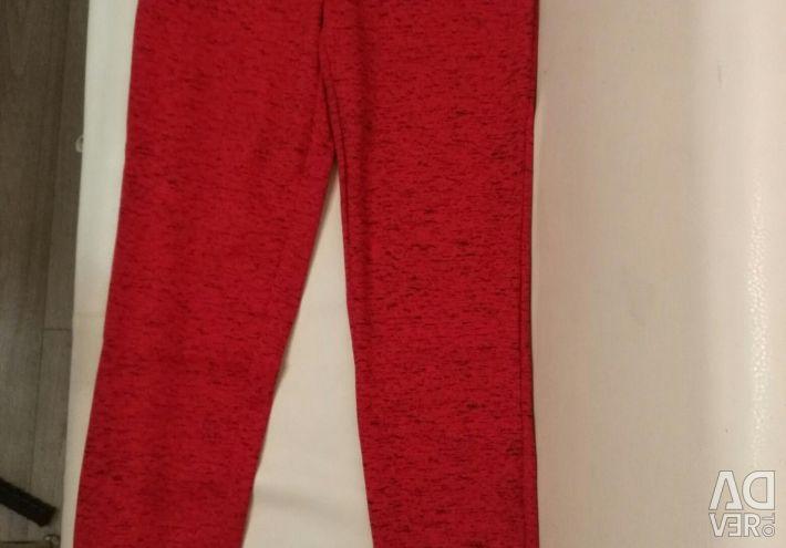 Yeni pantolon 44 boyutu