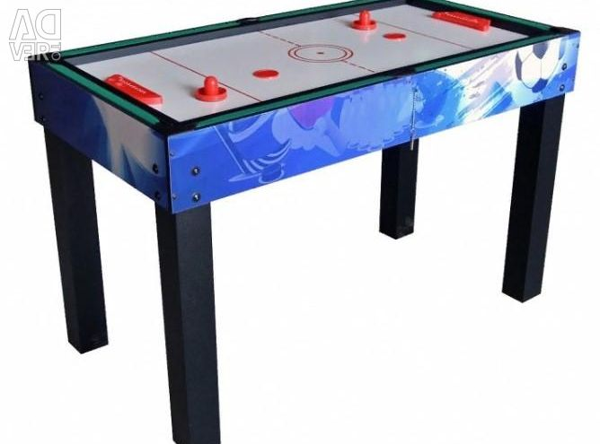 Game-Table-Transformer-12 in 1-New
