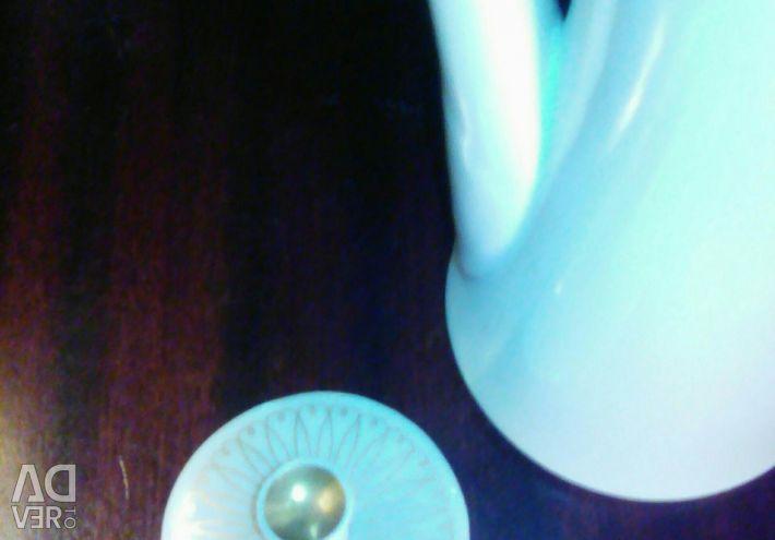 SSCB'den beri porselen servisi