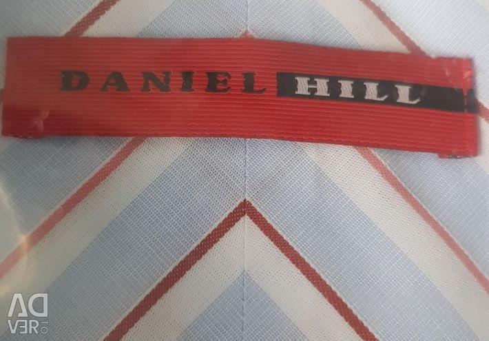 Cămașă de bărbați DANIEL HILL