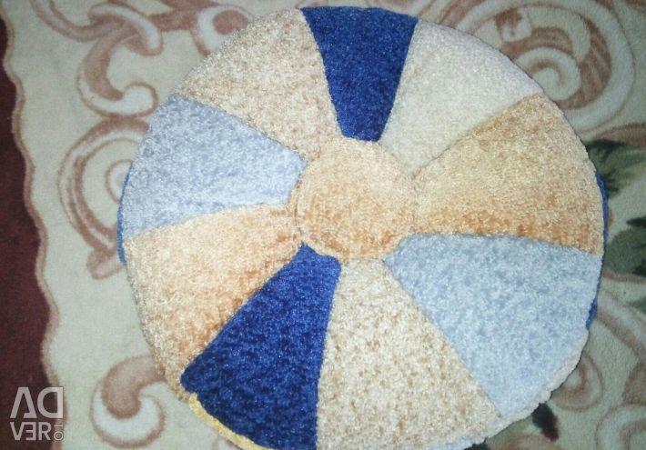 Yastık dekoratif