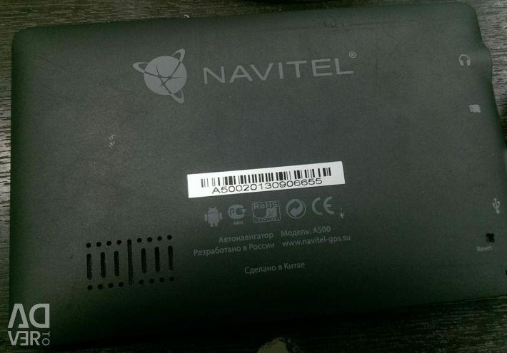 Navigator A500