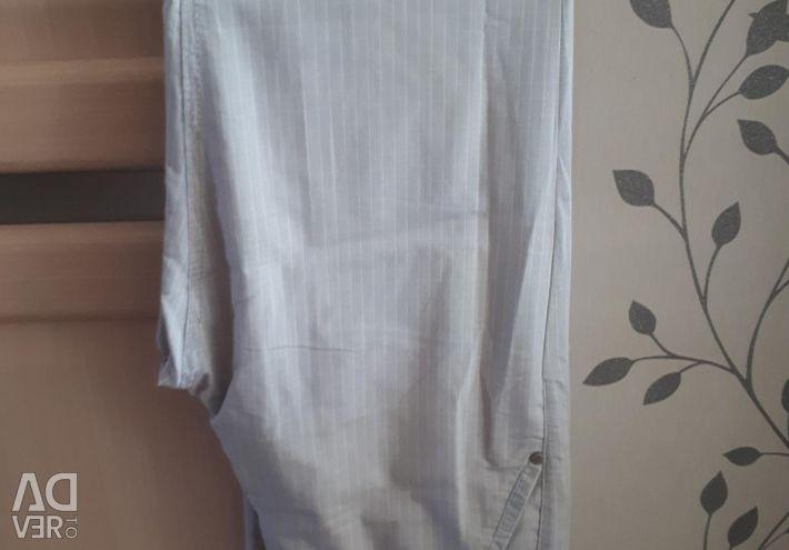 Yaz erkek pantolonu