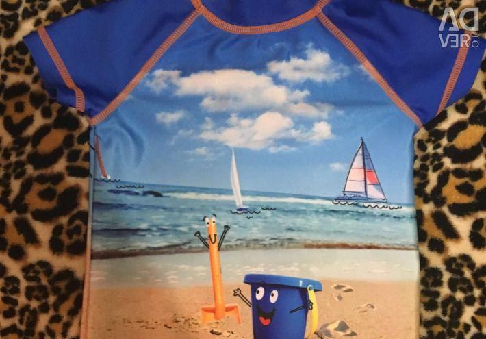 Костюм пляжный для купания next