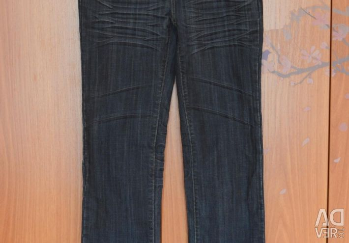 New cool jeans for women