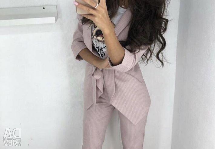 Suit (New)