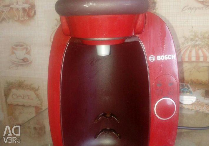 Mașină de cafea Bosch