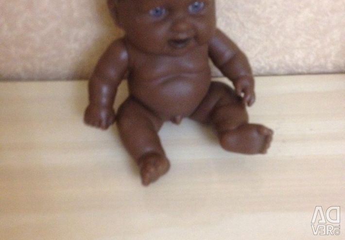 Κούκλα μωρών κούκλα νέα 20 cm (μεγάλη)
