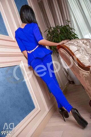 Βασκική φορεσιά
