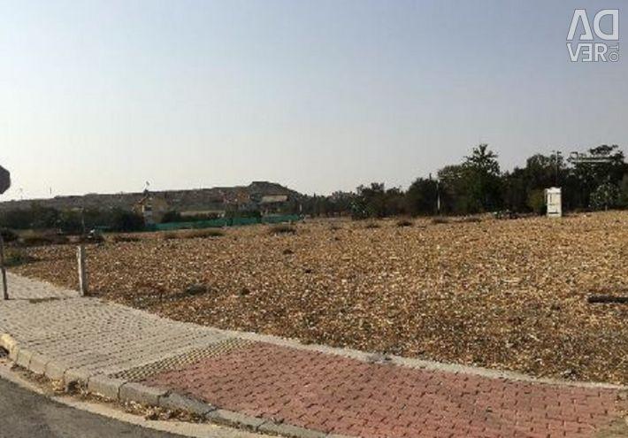 Dali, Lefkoşa'da Konut Arsası