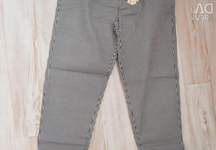 Pantaloni noi 44-46