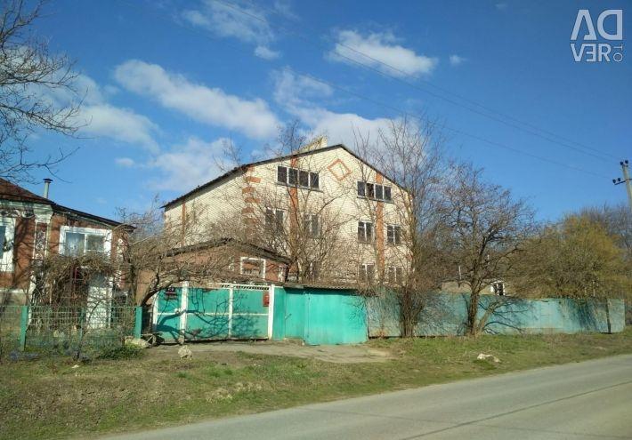 House, 262m²