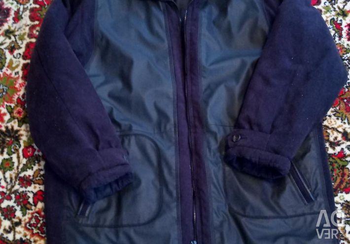 Jacket 54-56