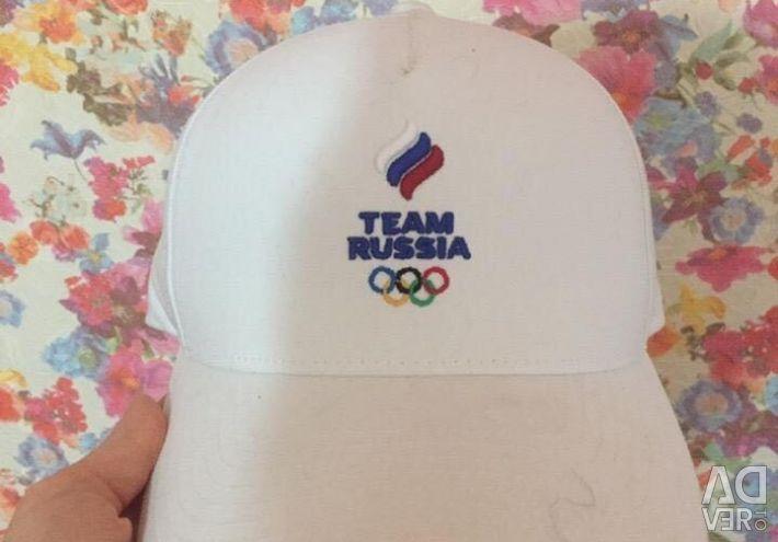 Καπέλο μπέιζμπολ ZASPORT πρωτότυπο