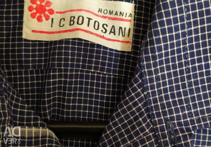 Shirt. RR 34.