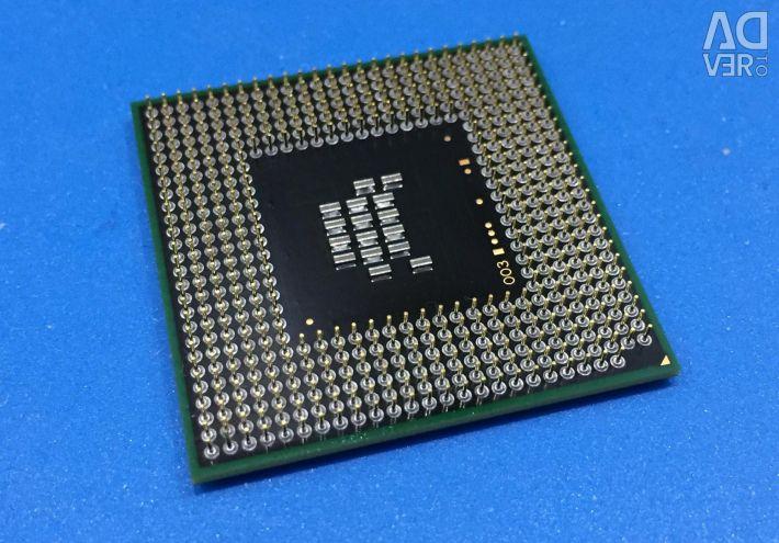 Φορητό υπολογιστή Celeron 550 επεξεργαστή 2000mhz